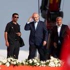 Kılıçdaroğlu miting sonrası toplu fotoğrafta neden yer almadı?