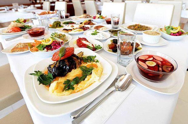 Akdeniz mutfağı kalp hastalığı, meme kanseri ve tip 2 diyabetten koruyor!
