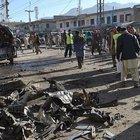 Pakistan'da patlama: 63 ölü