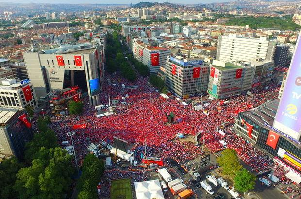 Kızılay Meydanı