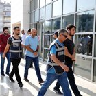 Alanya'da FETÖ operasyonunda 22 tutuklama