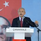 Kemal Kılıçdaroğlu: Gelin 81 değil, 83 il yapalım