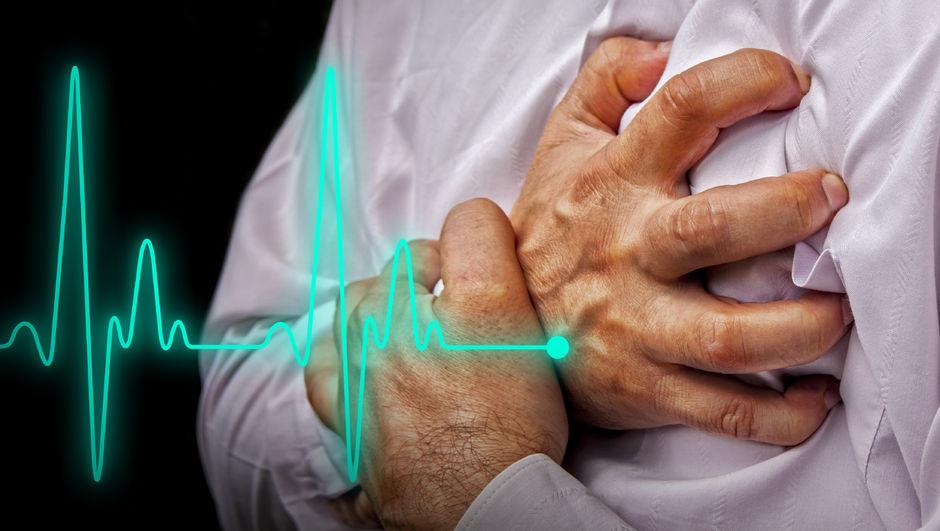 Kalp krizinde ilkyardım