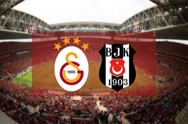 Galatasaray Beşiktaş Süper Kupa