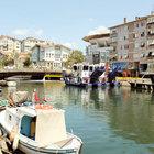 Kadıköy'deki Kurbağalıdere atık sudan kurtuldu