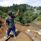 Meksika'da tropikal fırtınada ölü sayısı 48'e çıktı