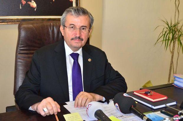 FETÖ soruşturmasında eski MHP milletvekili gözaltında
