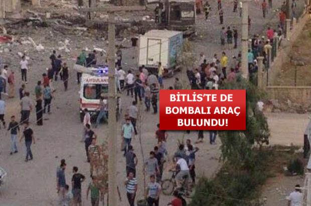 PKK'dan Mardin ve Diyarbakır'da alçak saldırı!