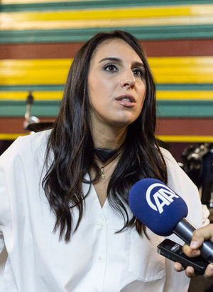 Jamala, İstanbul'da vereceği konserle ilgili açıklamalarda bulundu