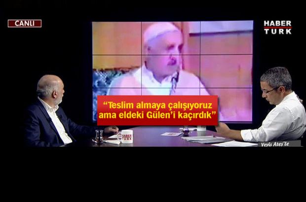Latif Erdoğan FETÖ'yü anlatıyor
