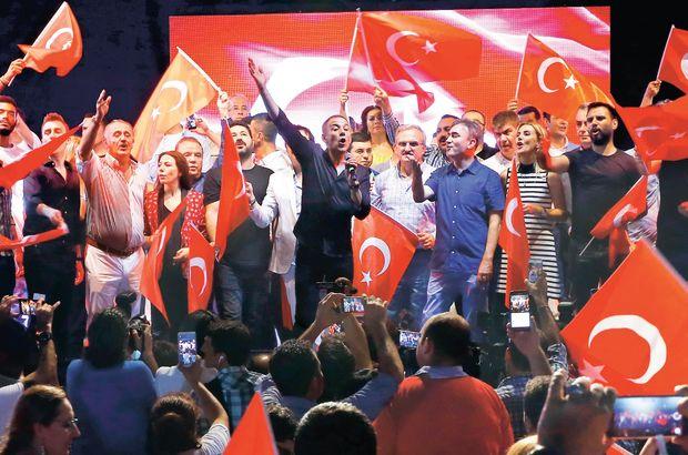 Türkiye şarkıları patladı