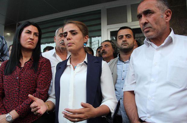 HDP Batman Milletvekili Başaran, ifadeye çağırıldı