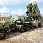 Füze savunma sistemi projesini Ruslar istiyor!
