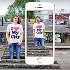 Seyahat ettiğin şehri dibine kadar keşfet!
