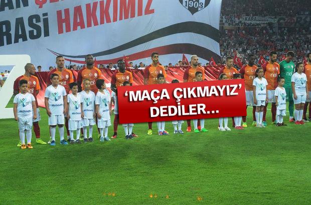 Beşiktaş Galatasaray