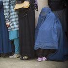 Afganistan'da 6 yaşında kızla evlenen 42 yaşındaki adama 7 yıl hapis