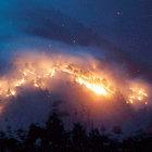 Çorum'un Osmancık İlçesindeki orman yangını 3 gün sonra kontrol altına alındı!