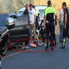 Marmaris'te polisten kaçan ehliyetsiz gençler askeri üsse girdi