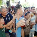 Antalya Finike'de Bal Festivali'nde Ali Atakan birinci