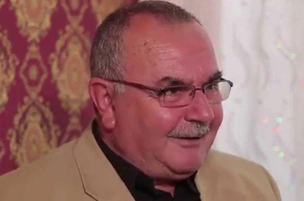 Denizli'de FETÖ elebaşı Gülen'e şiirler yazan şair Rıfat Sayar yakalandı