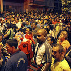 Binlerce Venezuelalı Kolombiya sınırına akın etti!