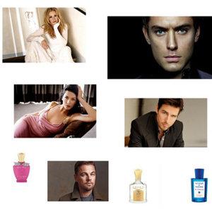 Ünlü yıldızlar hangi parfümleri kullanıyor?