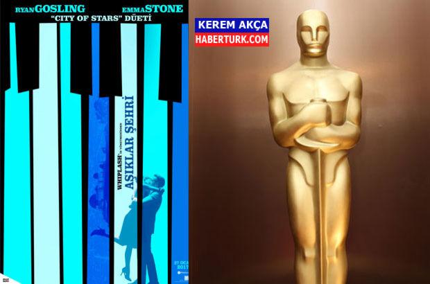 Toronto'nun programı Oscar yarışını netleştirdi mi?