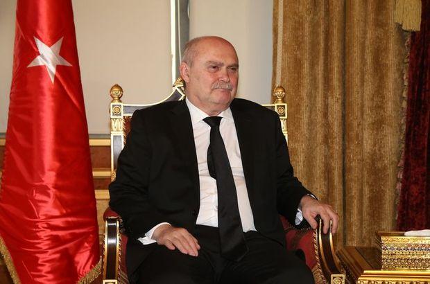 BM Daimi Temsilciliğine Sinirlioğlu atandı