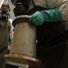 Danimarka, Libya'da kimyasal silah artıklarını temizlemek istiyor