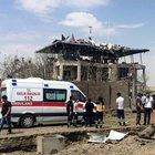 Diyarbakır'da şehit sayısı 8'e yükseldi