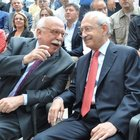 Bakan Nabi Avcı ile Kemal Kılıçdaroğlu arasında esprili diyalog