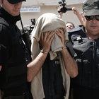 Yunanistan'a kaçan darbeci askerlerle ilgili dosya gönderildi