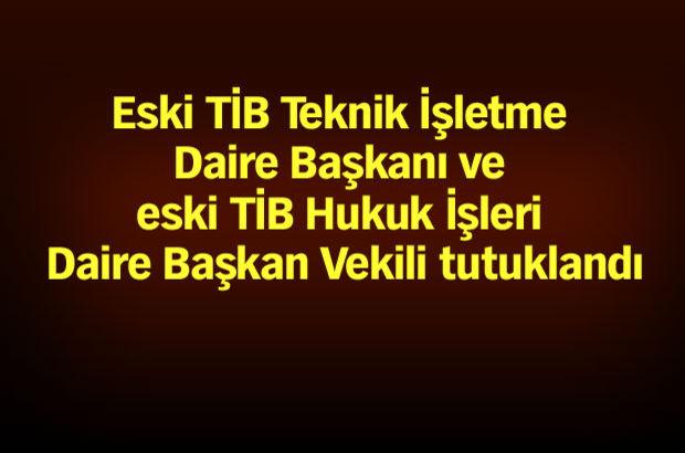 TİB - Tübitak