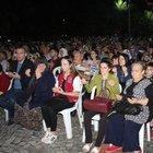 Marmara Depremi'nin 17. yıldönümünde, depremde hayatını kaybedenler anıldı