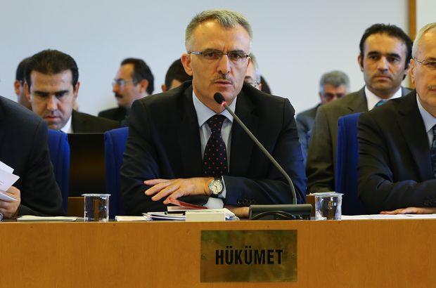 Türkiye Varlık Fonu teklifi için karar verildi