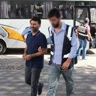 Manisa eski Emniyet Müdürü Yunus Çetin tutuklandı