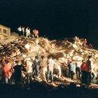 17 Ağustos 1999 Marmara Depremi'nin 17. yılı