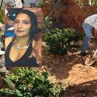 İzmir'de kayıp olarak aranan kadın cinayete kurban gitmiş