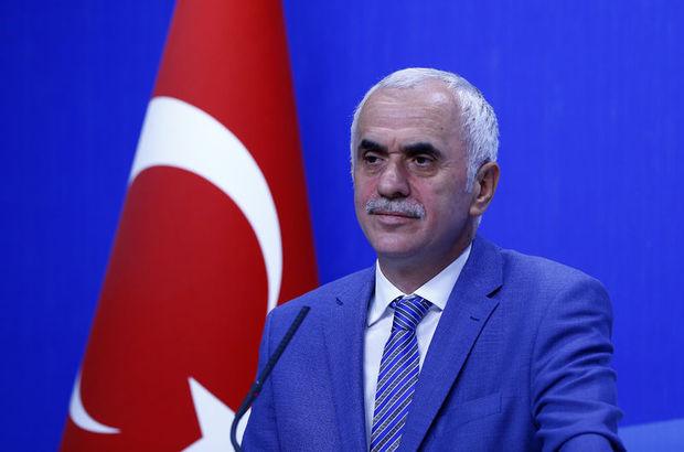 AK Parti'den belediyelere FETÖ temizliği açıklaması
