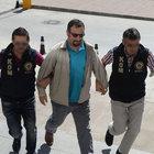 18 gündür aranan FETÖ'cü savcı Akif Özgün yakalandı