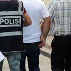 Eski AK Partili vekil için gözaltı kararı, eski il başkanı gözaltında