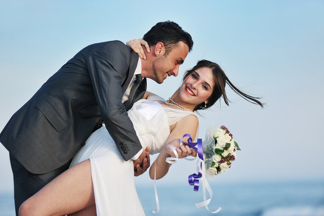 Evlenmeden önce dişlerinizi kontrol ettirin!