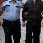 Kilis'te 15 IŞİD'li yakalandı
