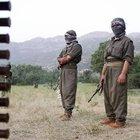 Bingöl'de  PKK'lı teröristler kendilerine erzak vermeyi reddeden köylüyü kaçırdı