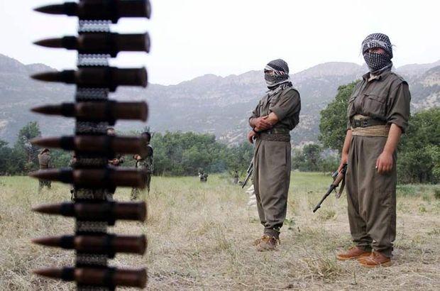 PKK Bingöl Aysaklı Köyü Nevzat Paçacı