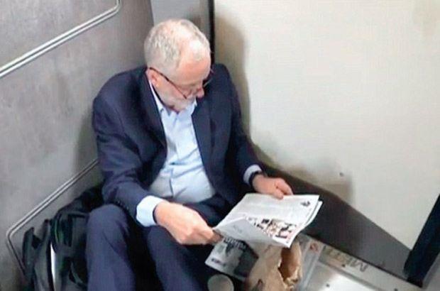 Jeremy Corbyn, İngiltere