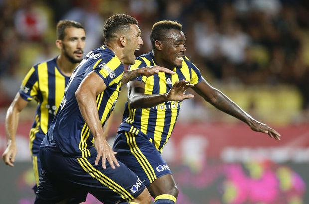 Fenerbahçe Grasshoppers