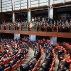 AK Parti rektör seçimleri ile ilgili önergeyi geri çekti
