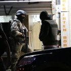 Ankara'daki terör operasyonunda gözaltına alınan 11 kişiden 4'ü tutuklandı