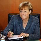 Almanya Başbakanı Angela Merkel: AB-Türkiye arasındaki sığınmacı anlaşması çok önemli